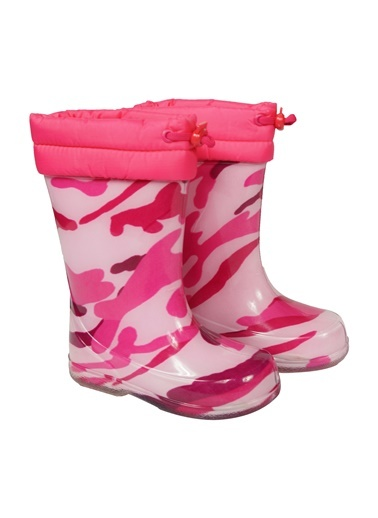 Jollybaby Yağmur Çizmesi